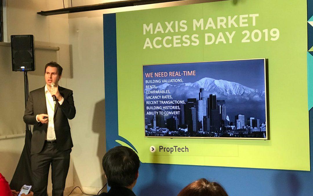 Maxis Market Access Day 2019 – Kuala Lumpur