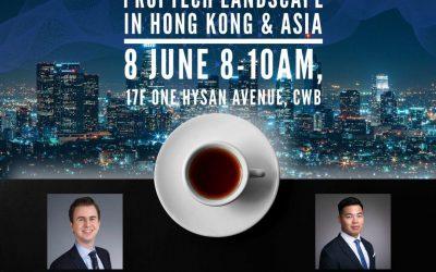 Spanish Chamber of Commerce in HK Event: 8 June 2021